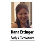 Dana Ettinger