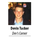 Devin Tucker