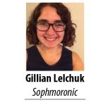 Gillian Lelchuk