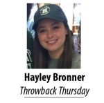 Hayley Bronner