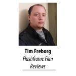 Tim Freborg