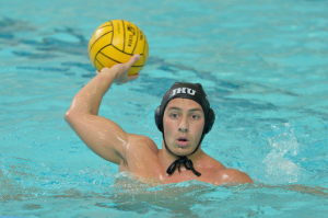 HOPKINSSPORTS.COM Kevin Yee shows up strong as MVP in the CWPA D-III Tournament.