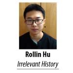 Rollin Hu