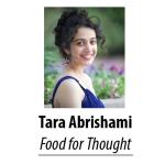 Tara Abrishami